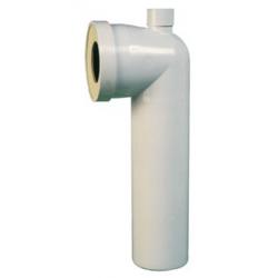 Pipe de WC rigide en ABS