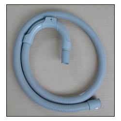 Flexible sanitaire de vidange pour machine à laver et lave vaisselle