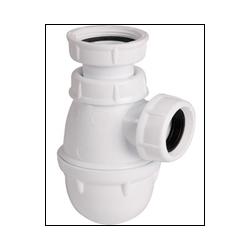 Siphon bouteille pour lavabo