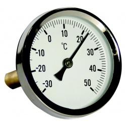 Thermomètre bimetallique à cadran A45D