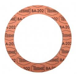 Joint fibre rouge organique+NBR